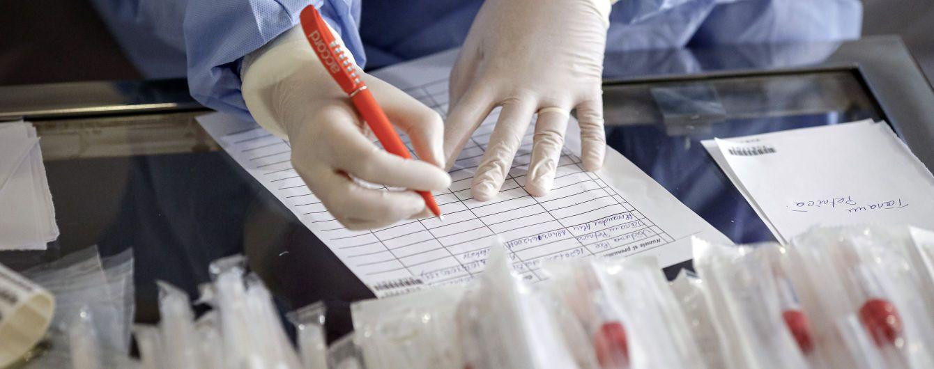 В Сокальському районі чергова підозра на коронавірус