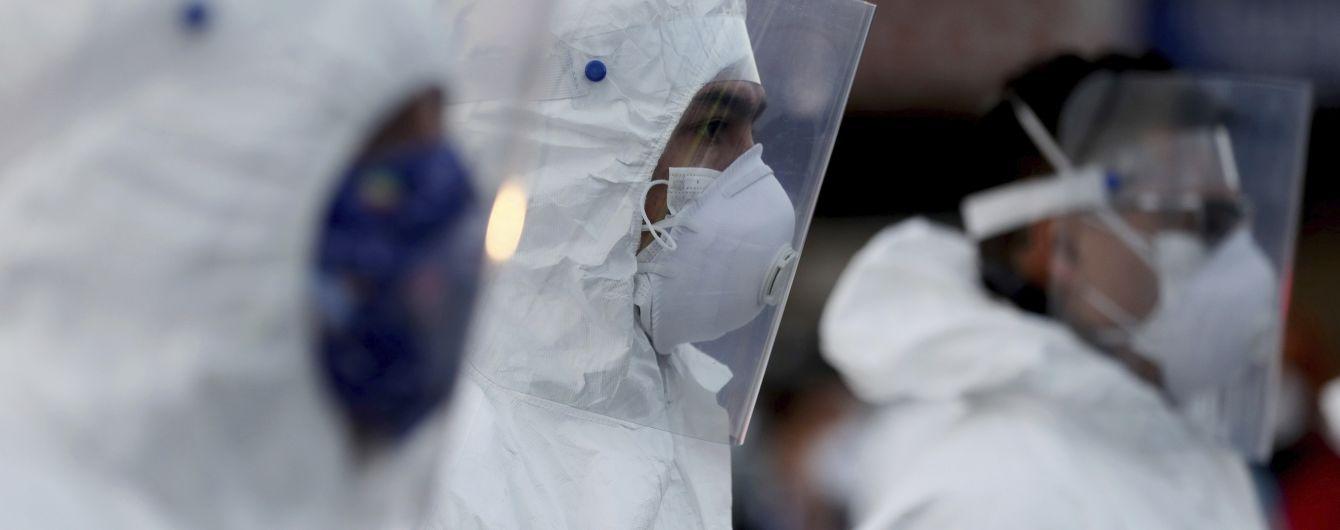 Новини Червонограда: 1 підтверджено, 2 з підозрою – коронавірусна ситуація в місті