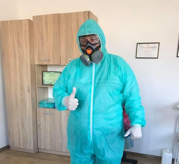 Новини Сокальщини: в жителя  Сокаля, якого госпіталізували з підозрою на коронавірус до Львова, діагноз не підтвердився