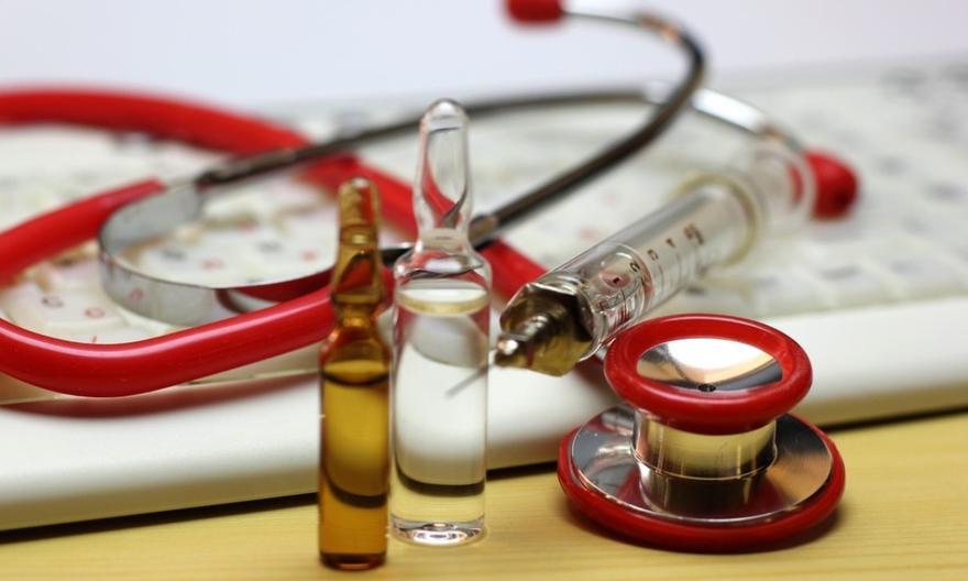 Медична допомога пацієнтам з інфекційними захворюваннями надається безкоштовно