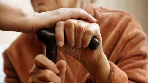 У Червонограді 180 продуктових наборів рознесли самотнім пенсіонерам
