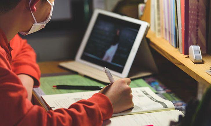 3-й тиждень Всеукраїнської школи онлайн: уроки інклюзивніші, є розділ з інформацією про школу та теми на тиждень
