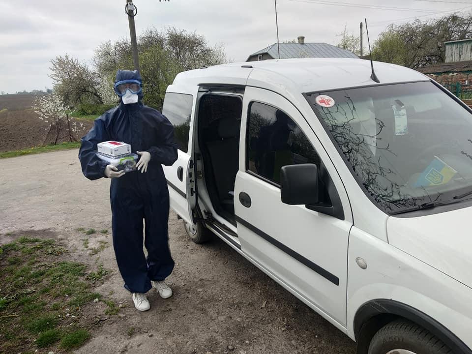 Новини Сокальщини: вже 5 людей заразилось COVID-19