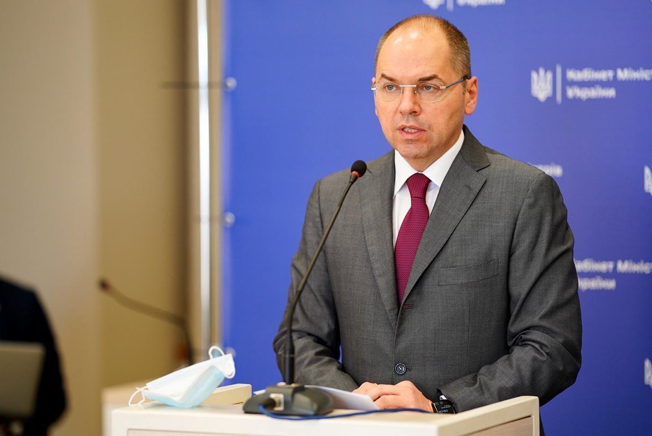 Львівщина серед областей з найбільшою кількістю хворих на коронавірус