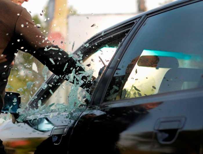 Обережно, автомобільні злодії! Чергова крадіжка у Червонограді