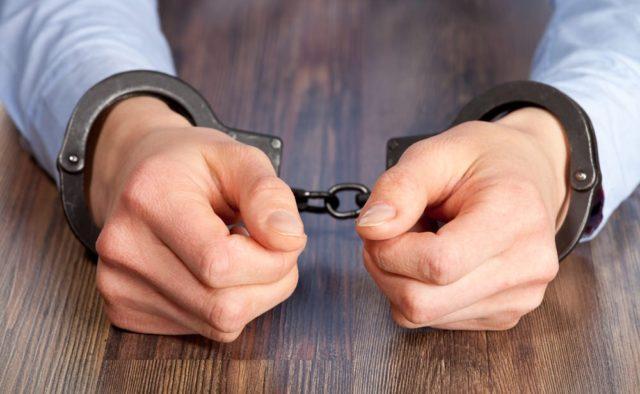 Червоноградські поліцейські затримали злочинця зі Соснівки