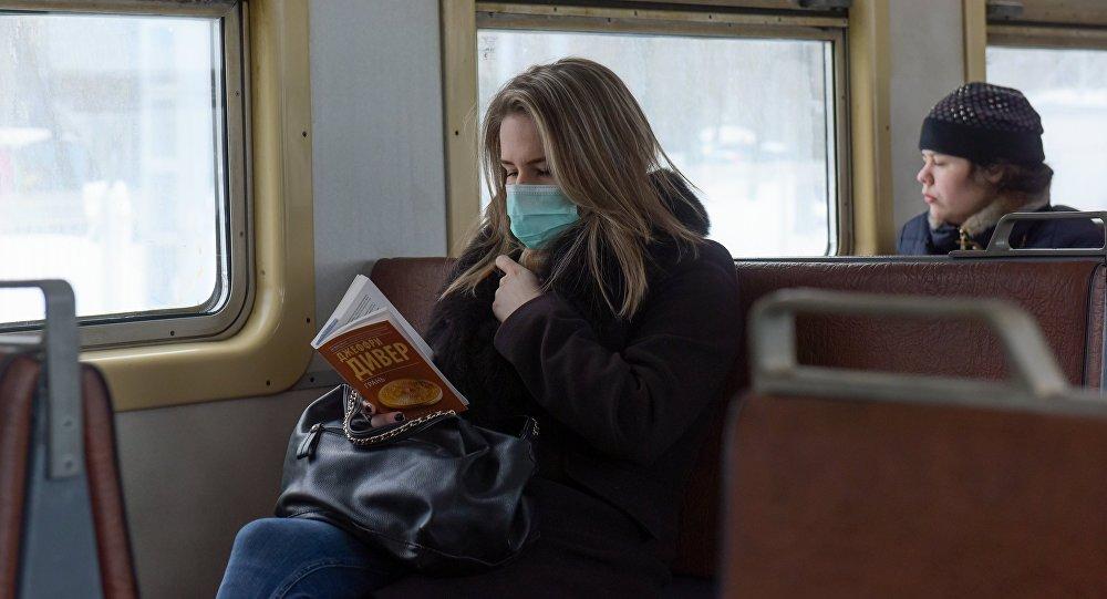 Як уберегтися від інфікування СOVID-19 у громадському транспорті