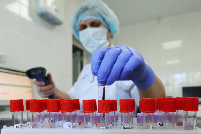 Ще один день без виявлених хворих на COVID-19 на Сокальщині, а в Україні захворіла майже 1000 людей
