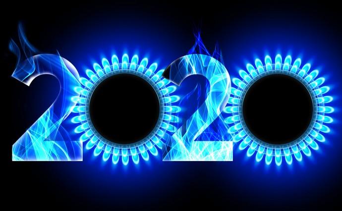 Платимо менше – ціна на газ для населення у червні  – 2,14 грн за кубометр