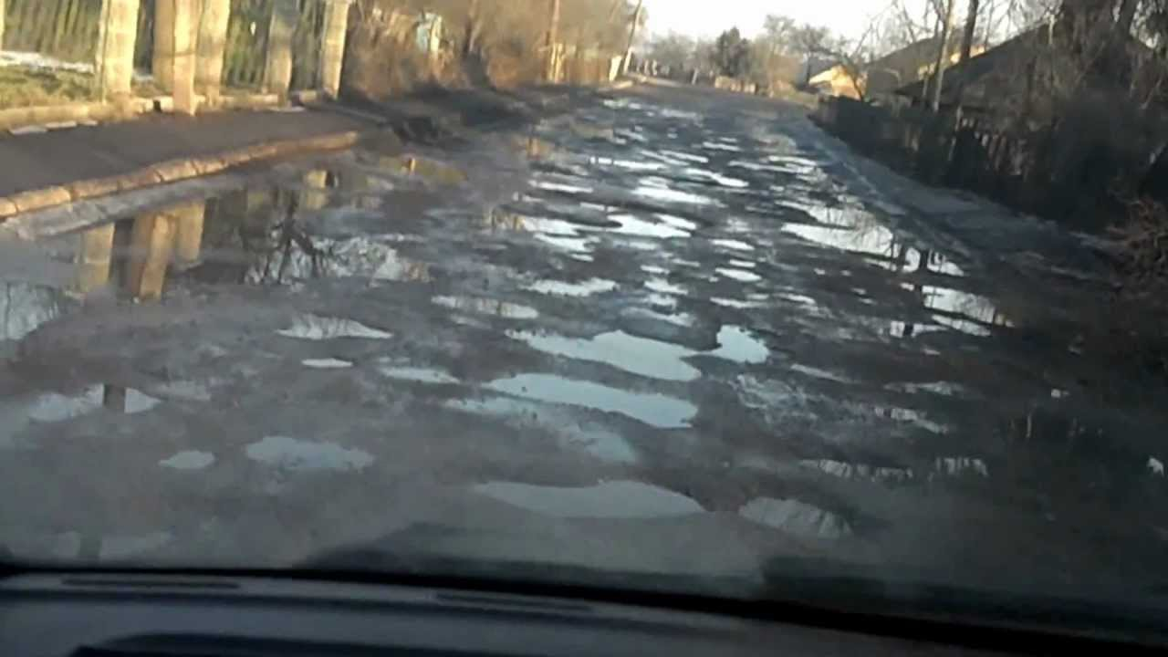 Підтримаймо петицію по ремонту дороги Червоноград-Рава-Руська!