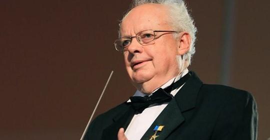 Львівщина в жалобі – від нас відійшов композитор і музикознавець Мирослав  Скорик