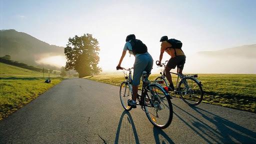Правила дорожнього руху повинні знати і велосипедисти