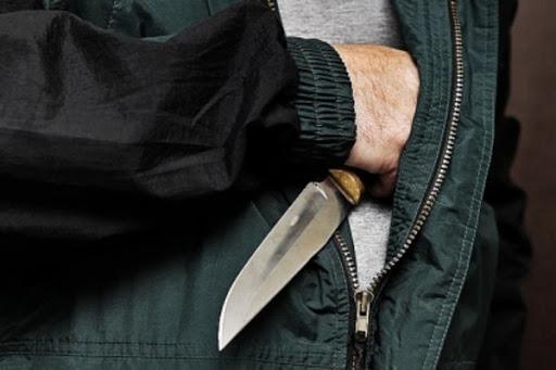 У Сокалі 29-річний чоловік з ножем намагався пограбувати магазин