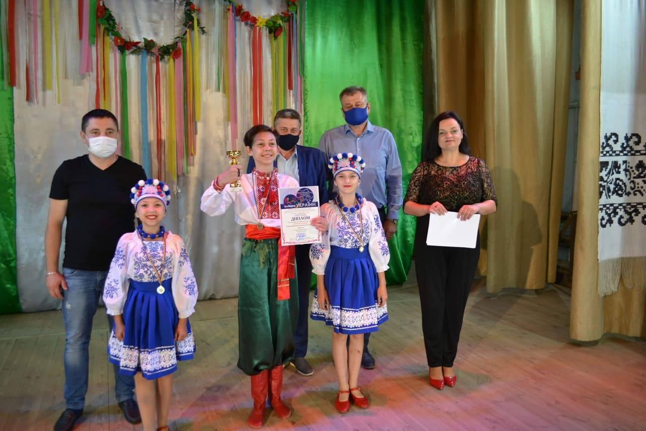 На Сокальщині відбувся Всеукраїнський дистанційний фестиваль-конкурс «Майбутнє України» (фото)