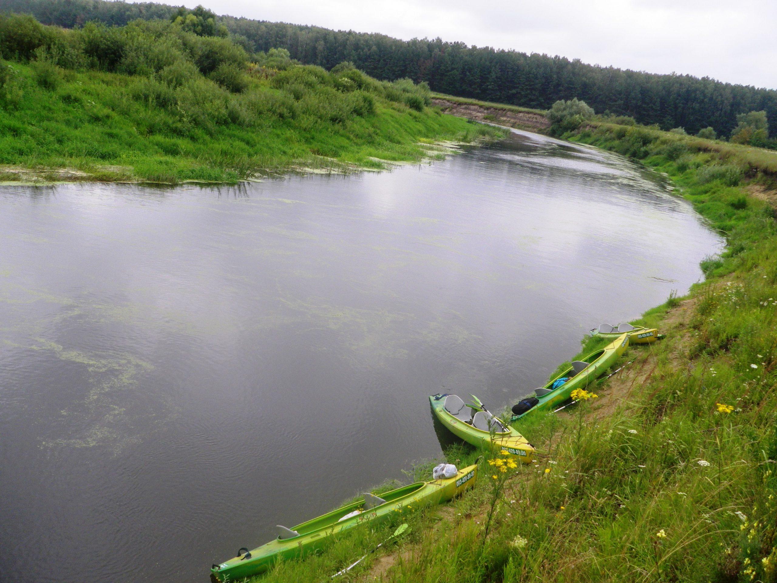 У річці Західний Буг втопився житель Соснівки, тіло чоловіка шукали дві доби