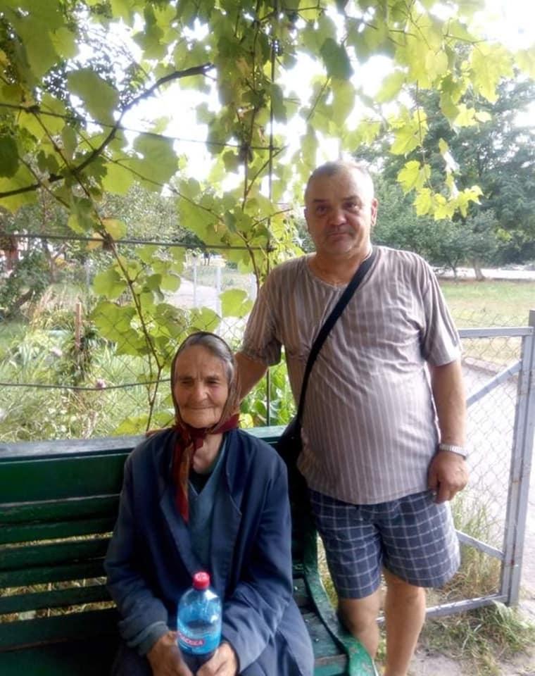 На Сокальщині врятували  85-річну мешканку Соснівки, яка чотири дні блукала у лісі