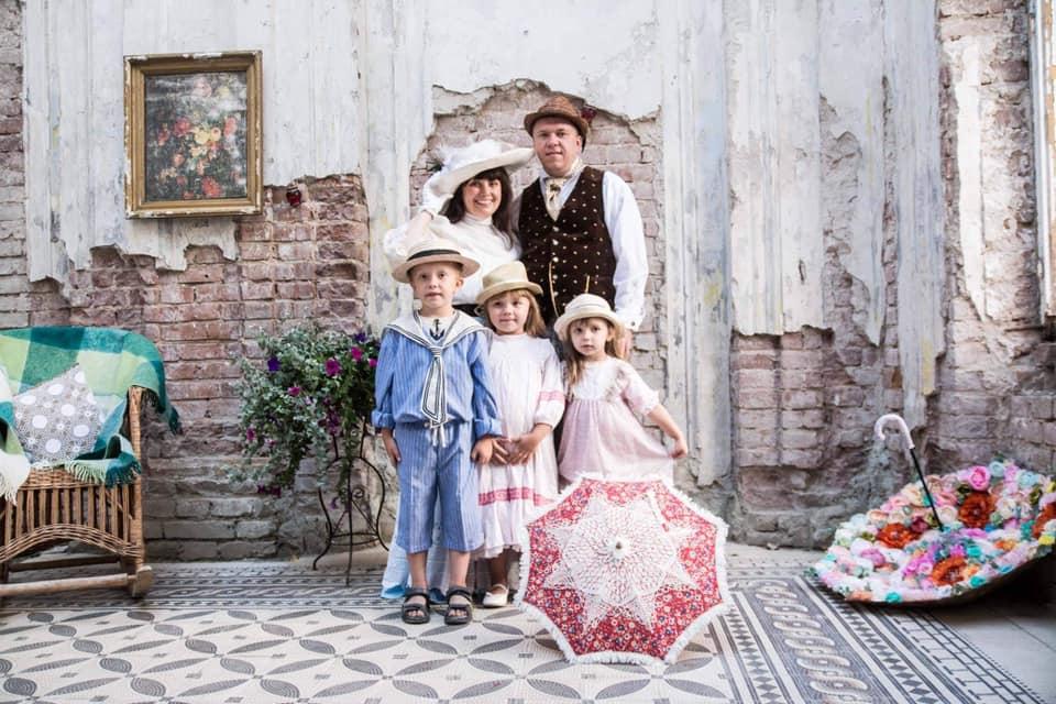 Тартаківський палац запрошує 22-23 серпня на черговий музичний вікенд