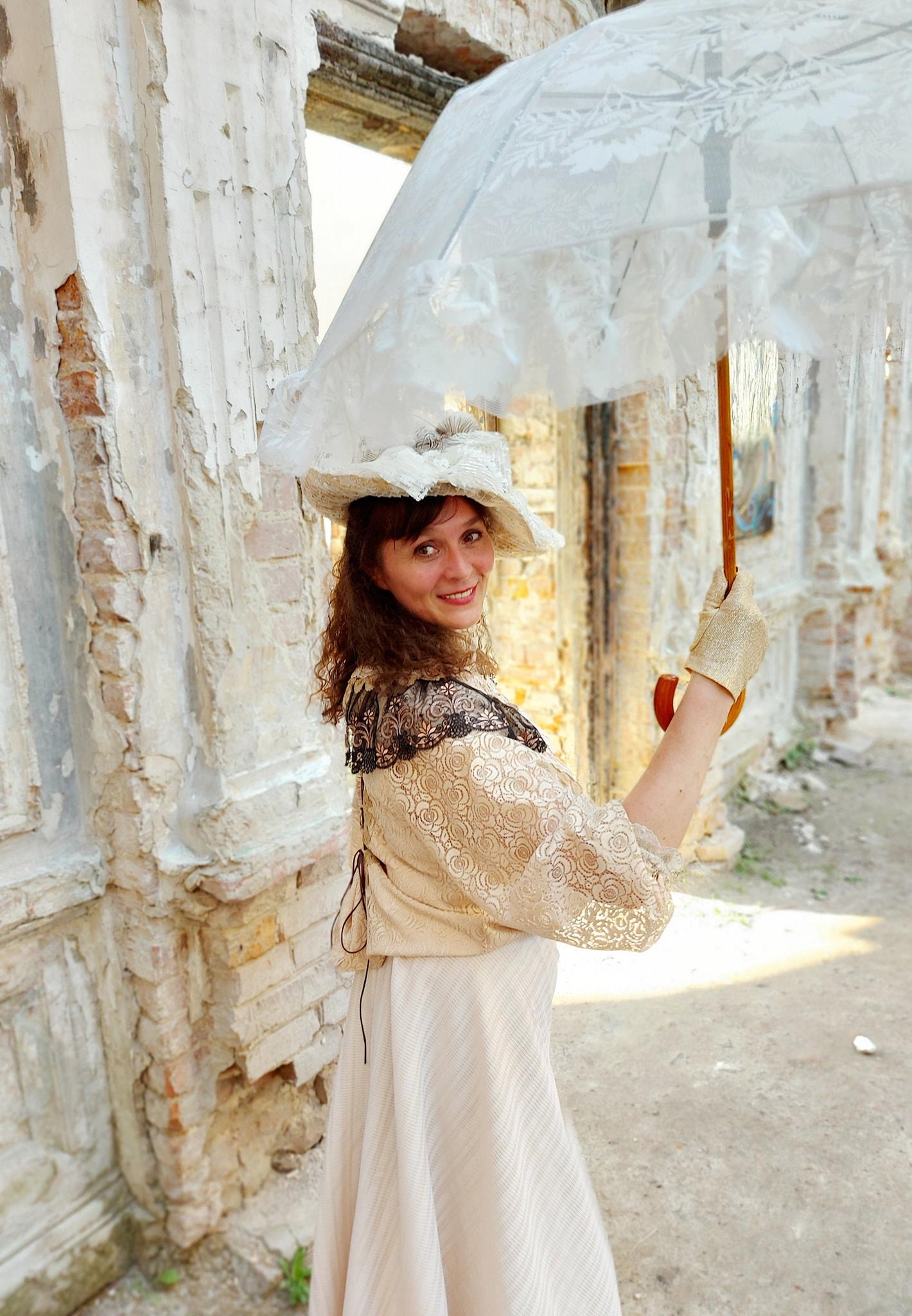 Вихідні у Тартаківському палаці – виставка картин і фаєр-шоу