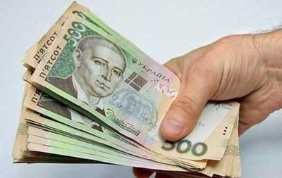 Мінімальна зарплата з 1 вересня зросте до 5000 грн