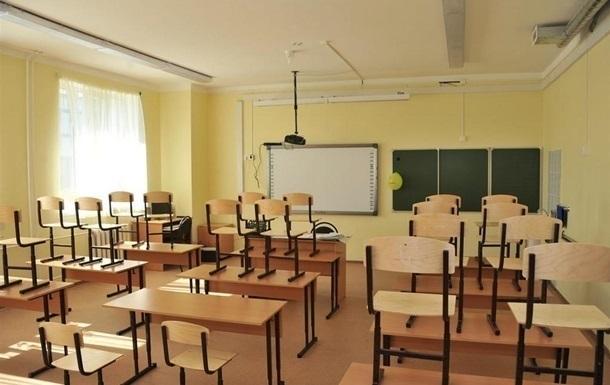 """Школи у """"червоній зоні"""" закриватимуть на двотижневий карантин. Сокальщина і Червоноград у – """"помаранчевій"""""""