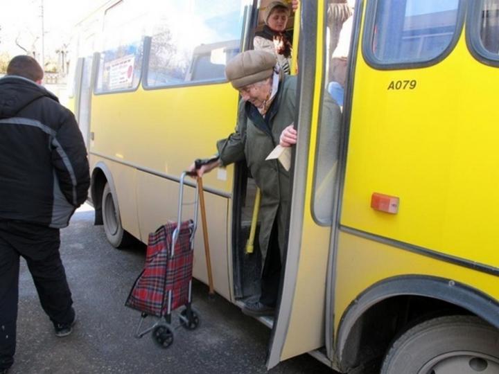 Перевізники попередили про чергове подорожчання громадського транспорту