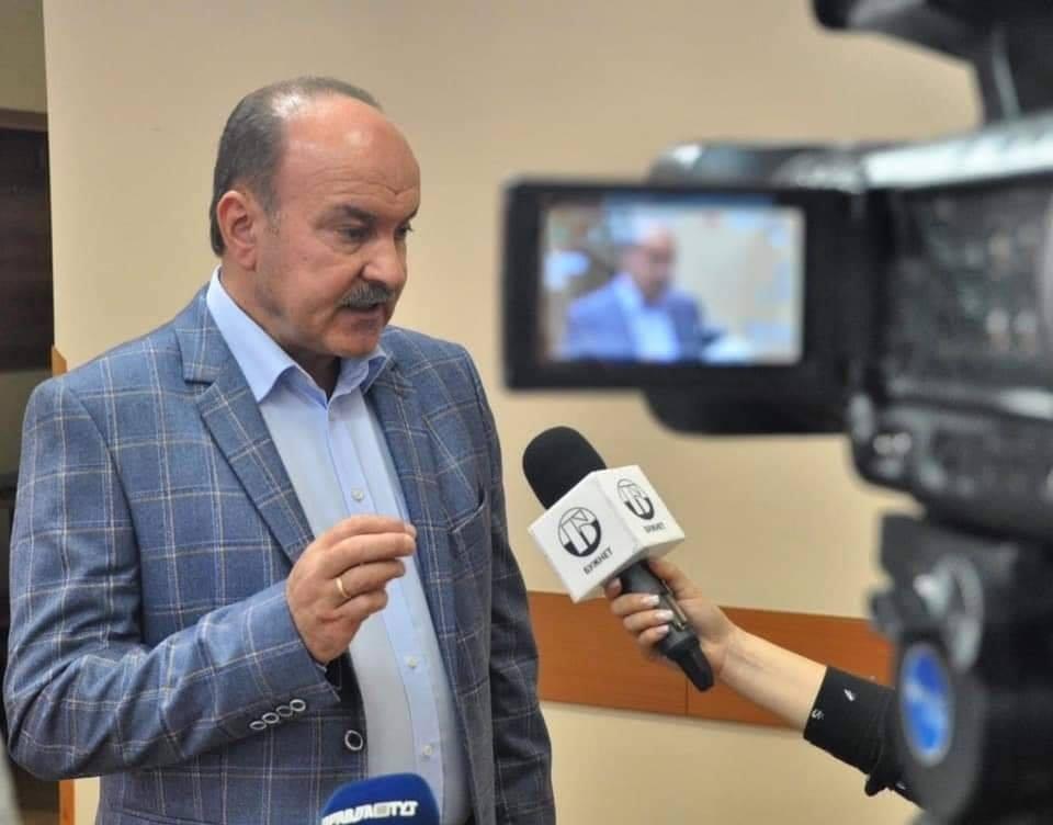 Серед кандидатів від «Батьківщини» на Львівщині буде багато нових облич – Михайло Цимбалюк