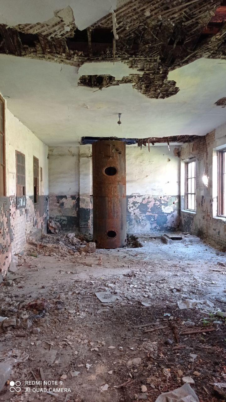 14-річну школярку з Радехівщини знайшли в закинутому будинку