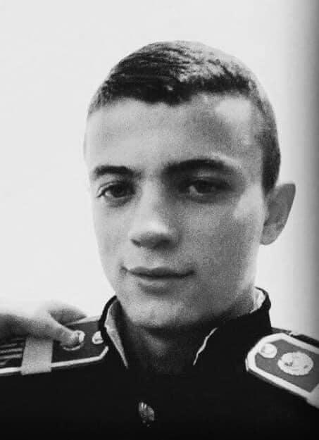30 вересня о 12 год – прощання з соснівчанином Віталієм Вільховим, який загинув в авіакатастрофі у Чугуєві