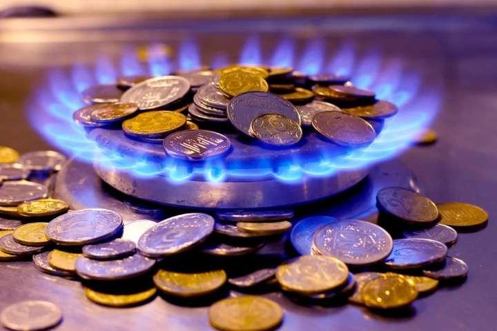 На 1 грн зросте ціна за газ у вересні для населення  Сокальщини і Червонограда