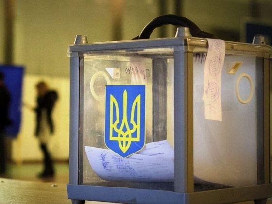 На Сокальщині обиратимуть депутатів з 16 партій. Хто в списку і під яким номером?