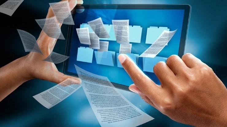 Органи влади не вимагатимуть паперові документи з 1 вересня 2021 року