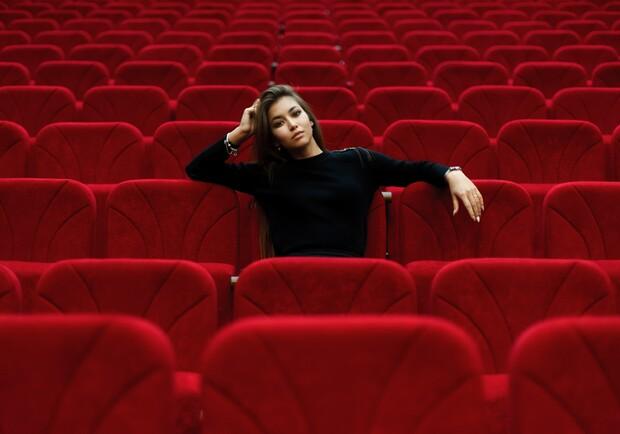 """""""Червона"""" зона? А кінотеатрам працювати можна!"""