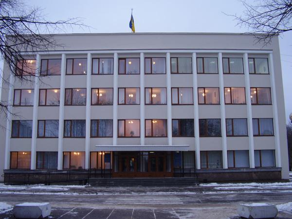 За посаду голови Червоноградської ОТГ боротимуться 7 кандидатів