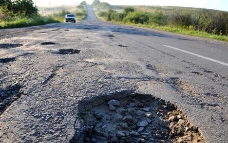 Гроші є, дорога Червоноград-Рава-Руська буде! Але коли?