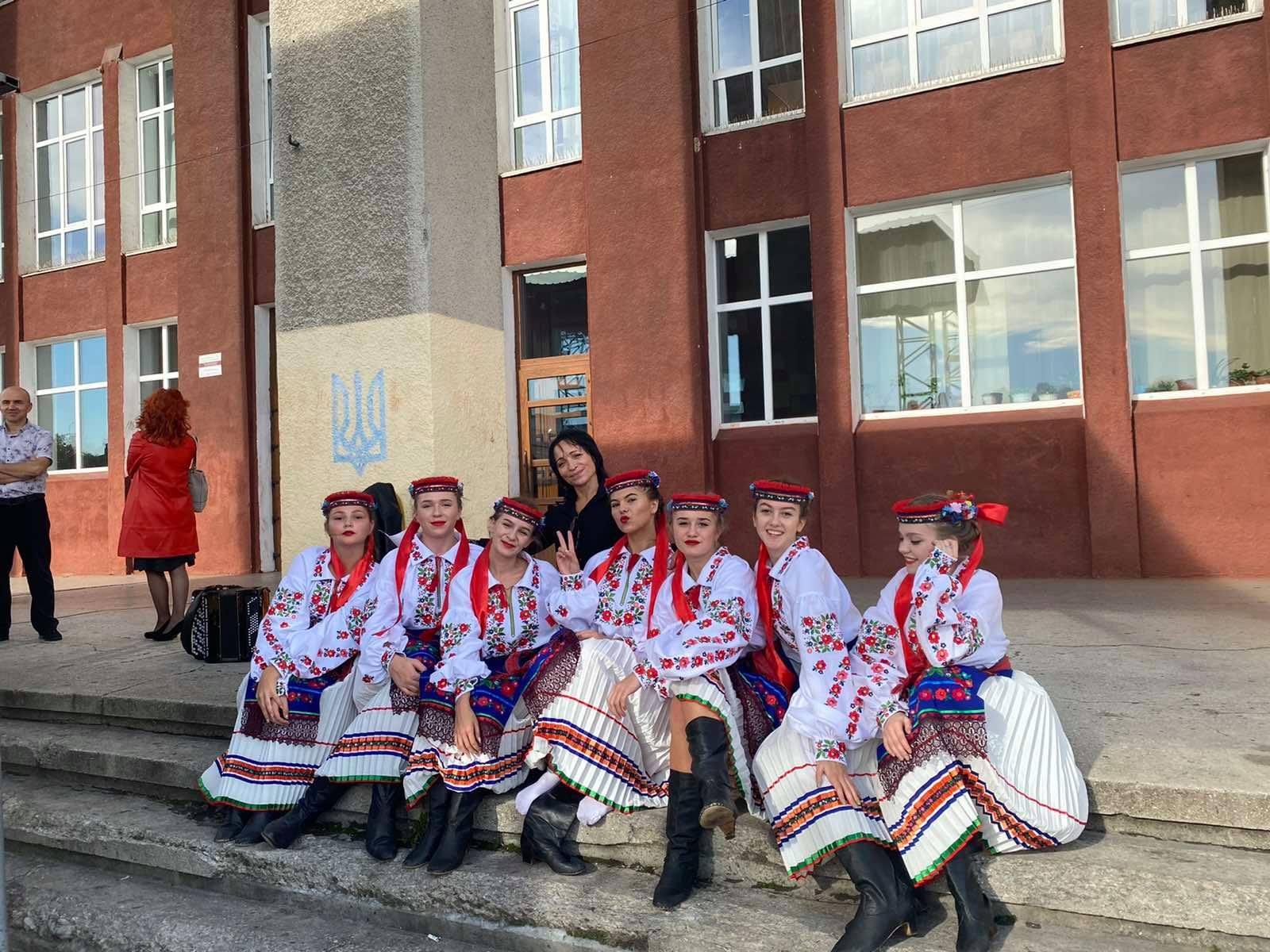 """Червоноградська """"Молодість"""" представлятиме Україну у міжнародному фестивалі в Ізраїлі"""