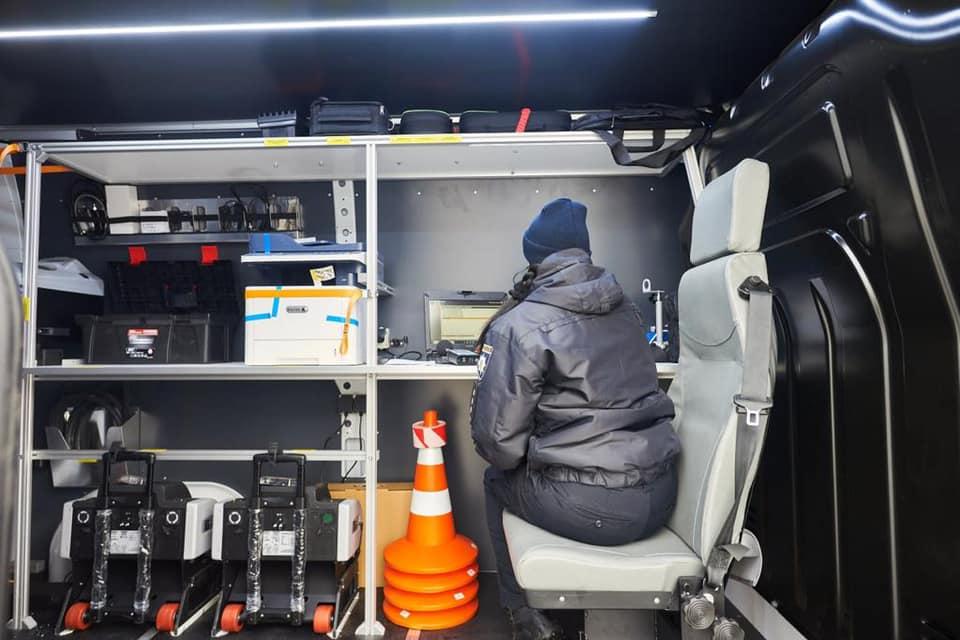 Поліція на дорогах перевірятиме технічний стан усіх автомобілів