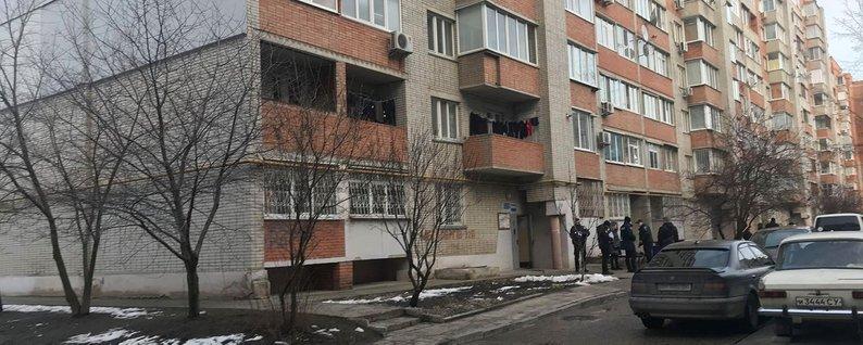 В Червонограді в квартирі рятувальники виявили тіло чоловіка