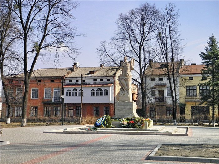 Верховна Рада України збільшила територію міста Великі Мости