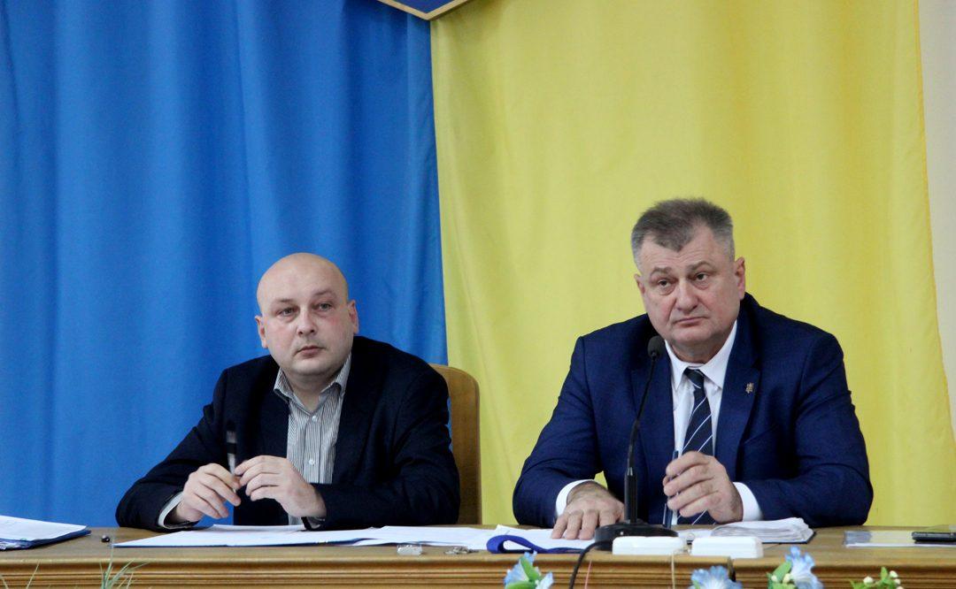 Заступників Сокальського міського голови та  старост затвердять 21 грудня на сесії