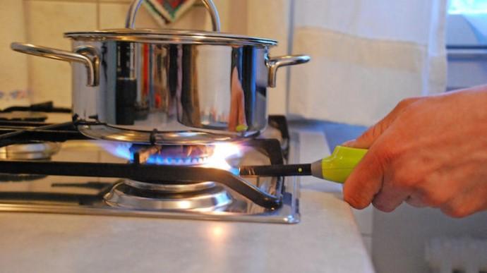 Від 7-ми і аж до майже 11 грн за кубометр – газ у січні здорожчає в середньому на 1 гривню