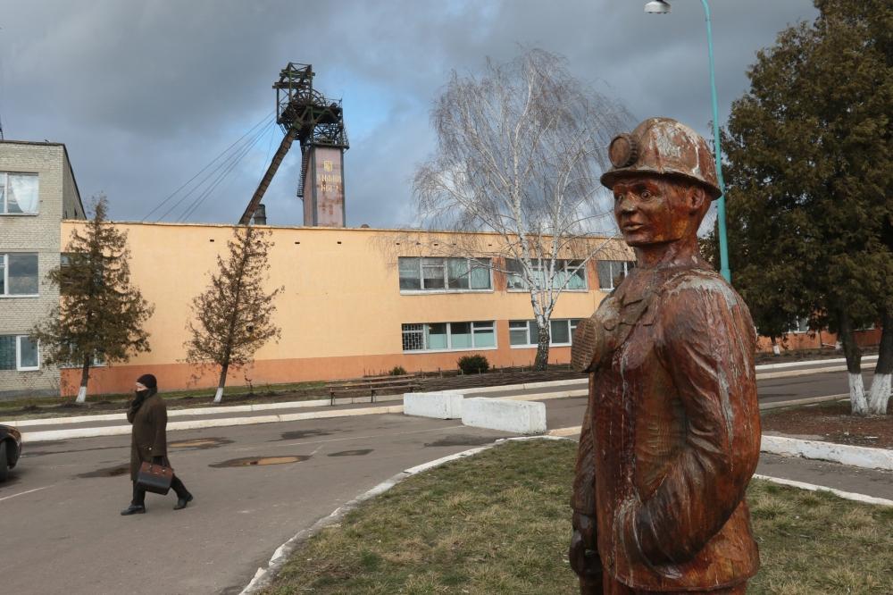 Шахта «Степова» втратила право видобувати вугілля, понад 1000 гірників можуть залишитися без роботи