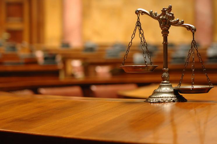 На Сокальщині службовця Мін'юсту засудили за несвоєчасне подання декларації
