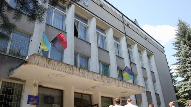 Була райдержадміністрація Сокальська – стане Червоноградська