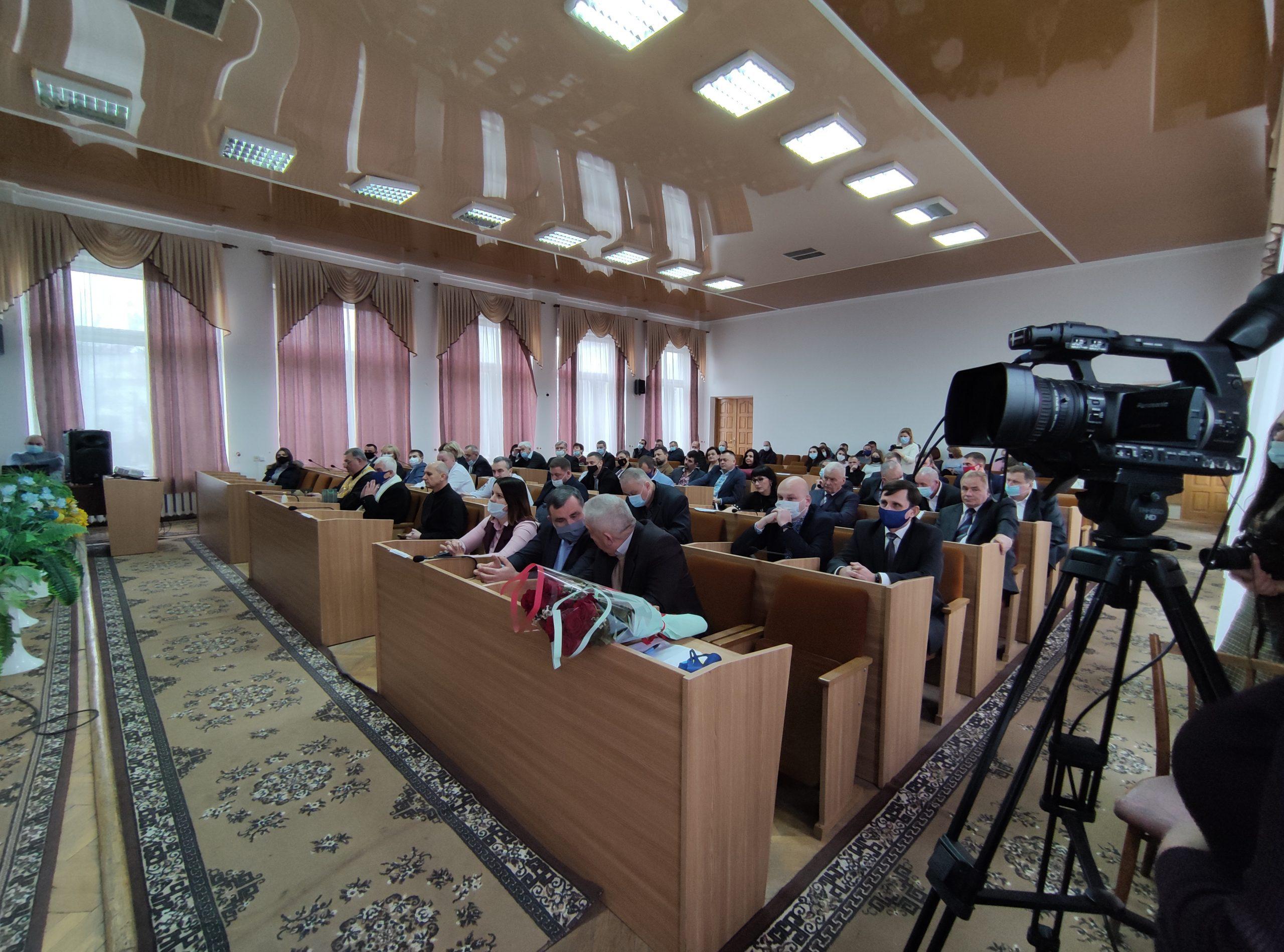 17 грудня відбудеться сесія Сокальської міської ради ОТГ – оберуть секретаря, затвердять заступників голови та старост громад