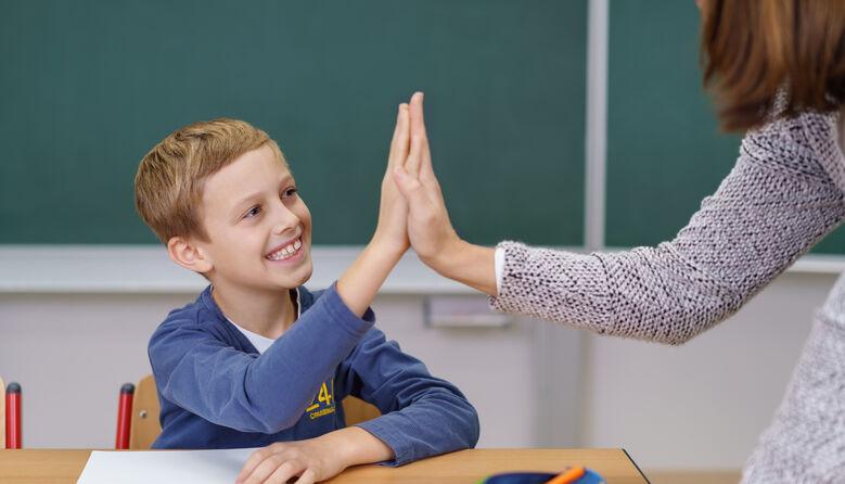 Вчителі також бувають не винні. На Жовківщині суд закрив справу проти вчительки, яка побила шестикласника