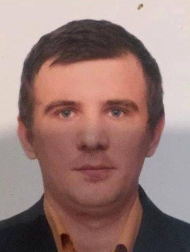 У Червонограді зник 33-річний чоловік