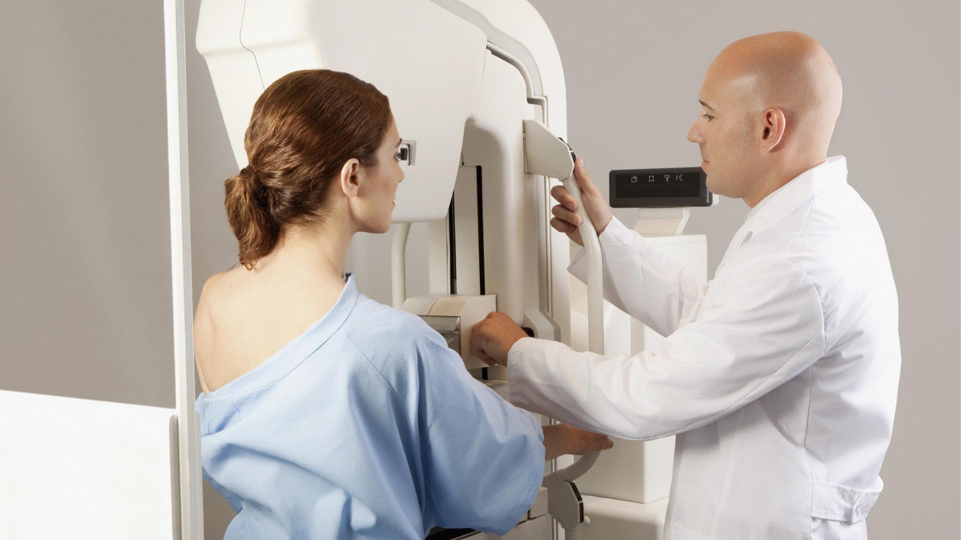 Безкоштовна мамографія – коли і де можна пройти обстеження