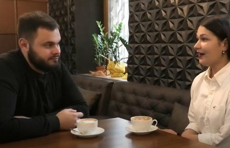 Розмова за кавою з Олександром Рейманом