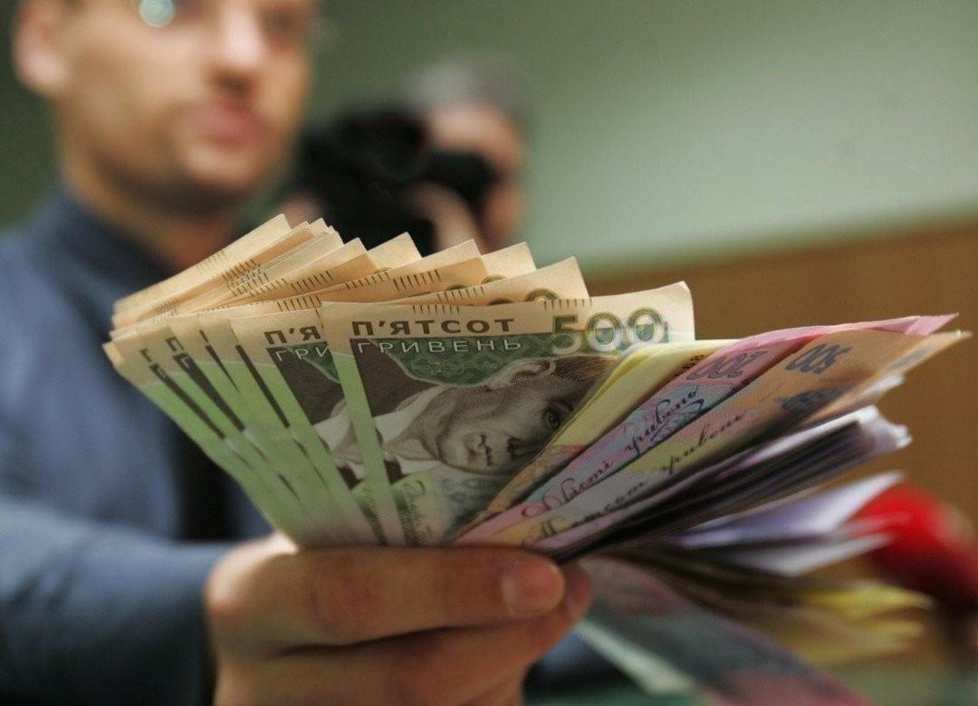 Заробітна плата на Львівщині зросла на понад 10%