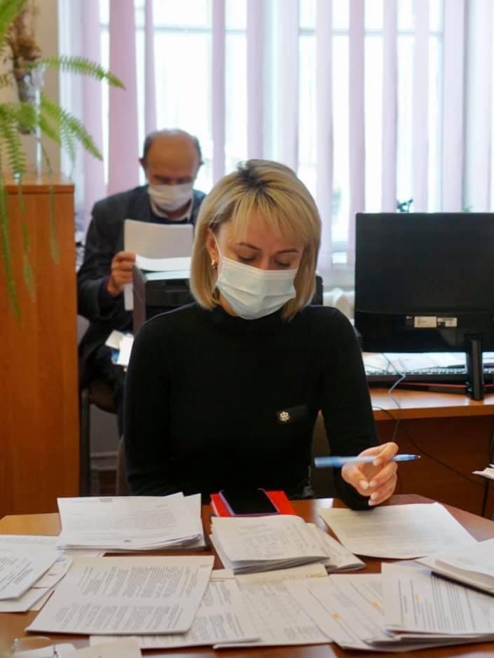 10 лютого в Червонограді прийматиме громадян депутатка Львівської обласної ради Анна Ярмола